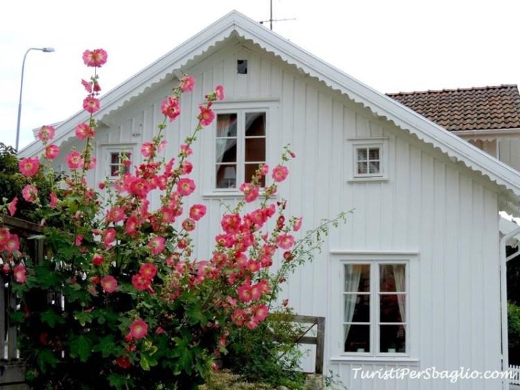 La Fjallbacka di Camilla Lackberg, Svezia