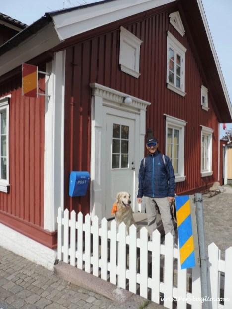 Fjallbacka, Bohuslan Svezia Occidentale