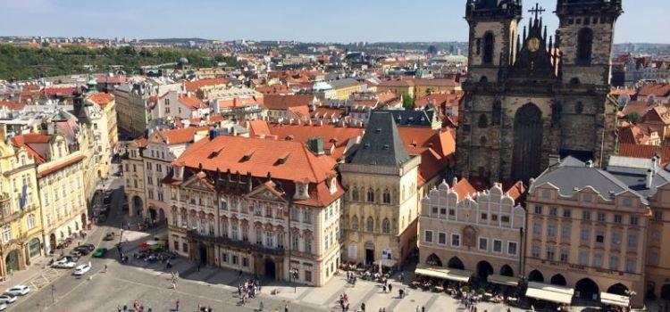 Repubblica Ceca on the road: da Cesky Krumlov, alla magia di Praga e Canada Boemo