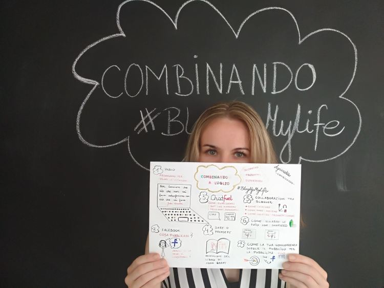 Agnieszka Stokowiecka 9 modi per promuovere il blog