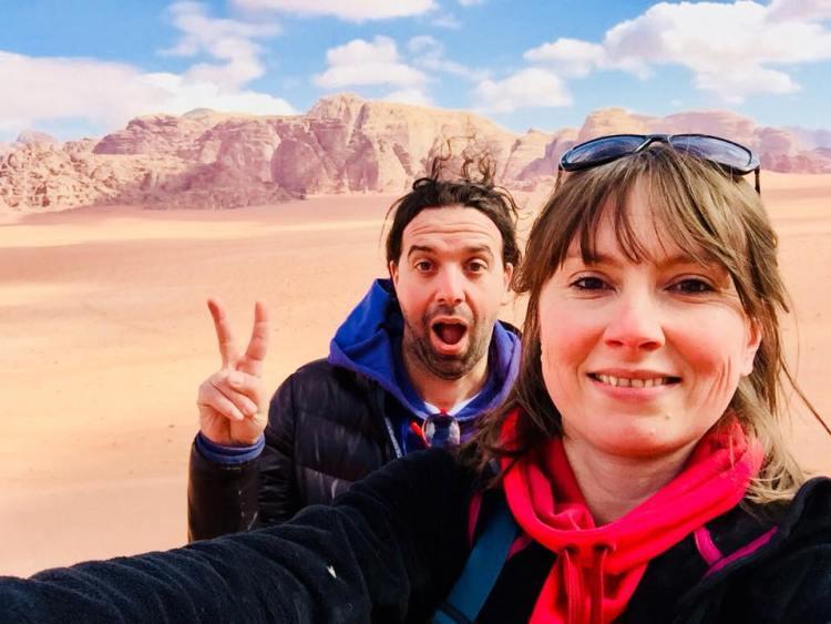 Intervista a Simonetta Di Zanutto del Blog Ritagli di Viaggio