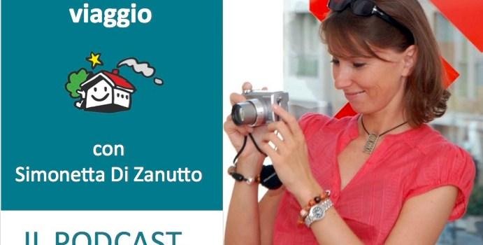 Come scrivere una guida di viaggio con Simonetta Di Zanutto