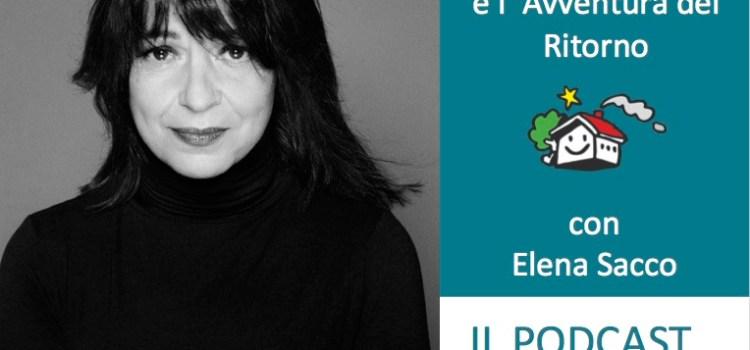 Elena Sacco – Siamo liberi. 7 anni in Barca e l'Avventura del Ritorno