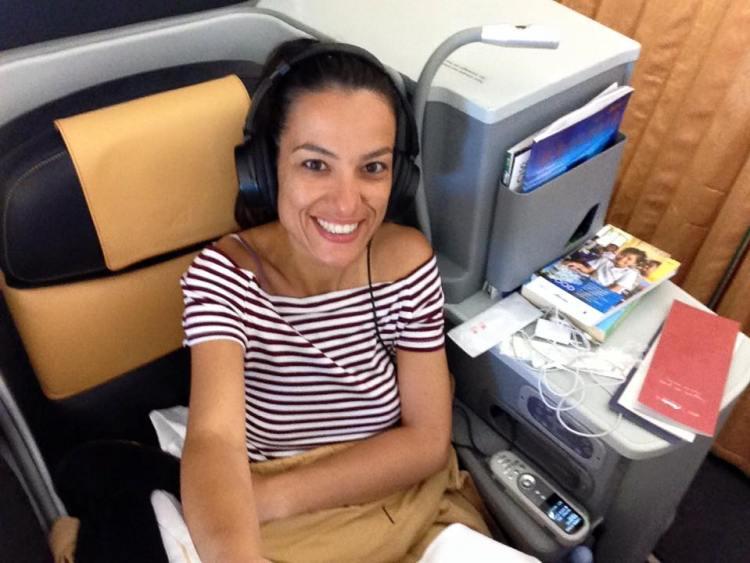 Intervista a Monica Nardella AITB