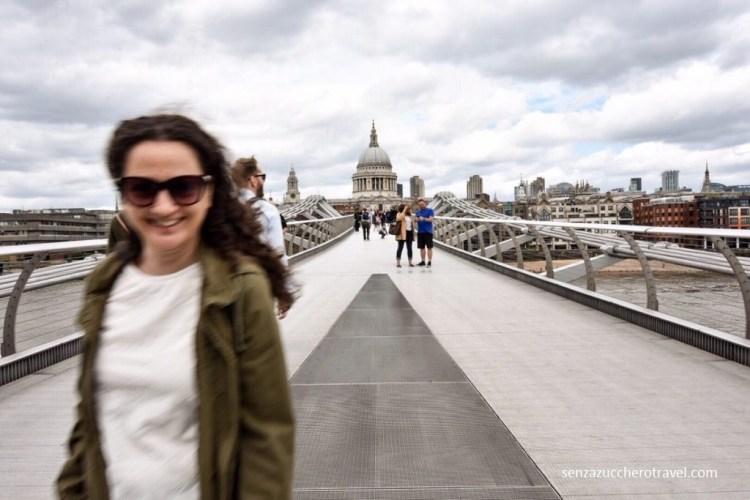 Intervista a Francesca di Senza Zucchero Travel