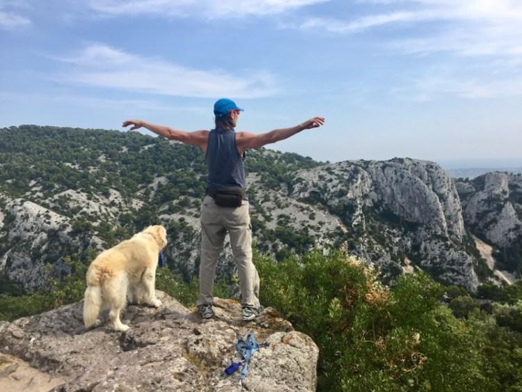 Vieille Evenos, Provenza - Turisti per Sbaglio