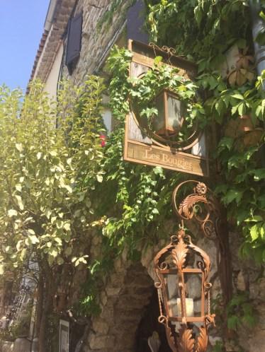Le Castellet, Borghi della Provenza