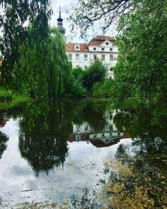 Praga insolita passeggiate Monastero di Brevnov Stresovice