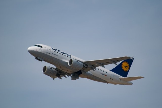 Lufthansa Group signs new distribution deal with Travelport
