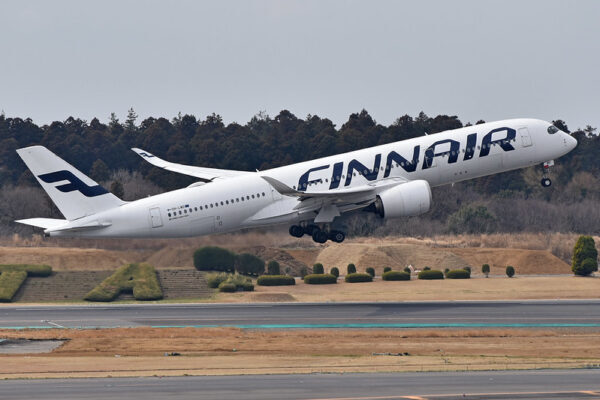 Finnair and Turkish Airlines sign codeshare deal