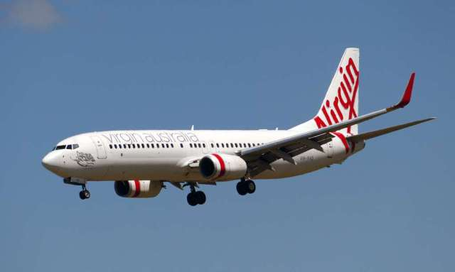 Virgin Australia renews distribution partnership with Amadeus