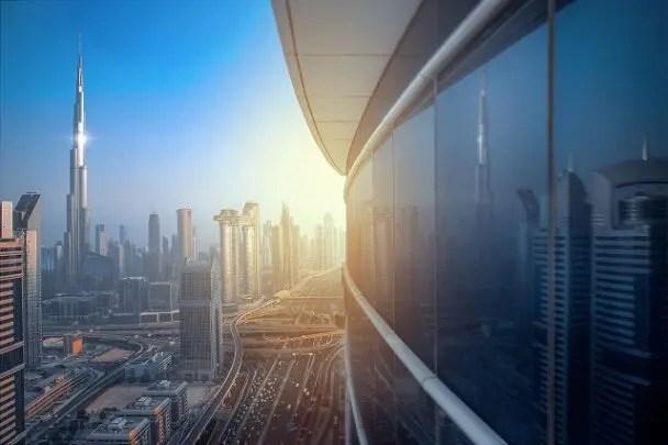 IHG opens 3rd Staybridge Suites hotel in UAE