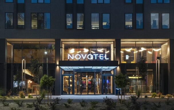 Accor opens the first hotel in Kyrgyzstan