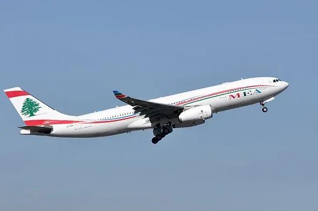 MEA to trial Panasonic Avionics' In-flight Live Television
