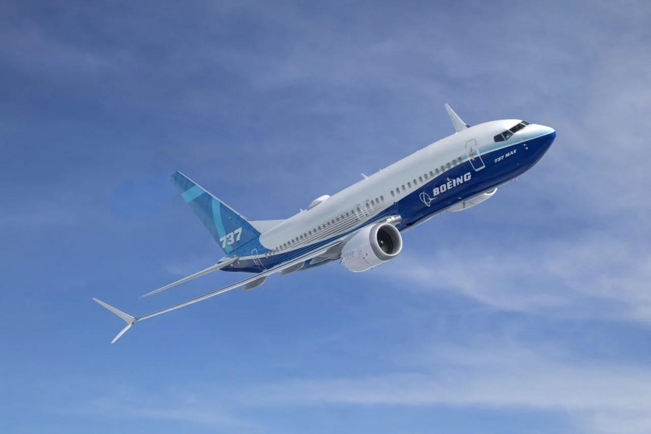 Türk Hava Yolları , Boeing ile tazminat konusunda anlaştı