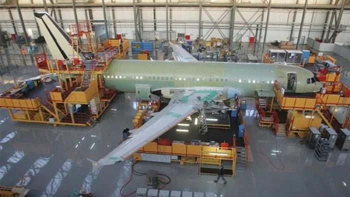 Airbus , Boeing rekabetinde 2019 rakamları