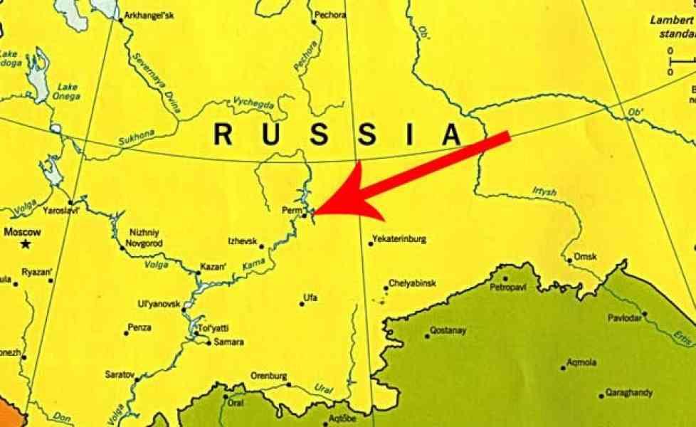 Rusya'da otelde patlama. 5 kişi öldü.