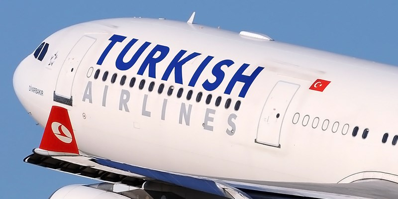 Türk Hava Yolları Cape Town uçağı tehlike atlattı !
