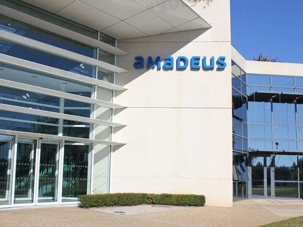 Lufthansa, Amadeus anlaşmasını yeniledi.