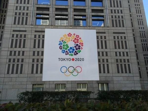 Tokyo Olimpiyatları ertelendi.