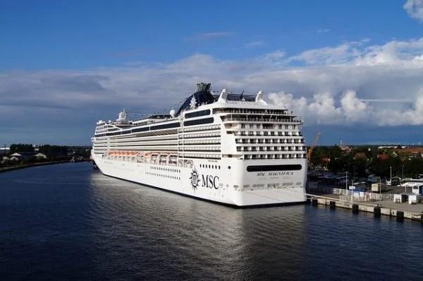 MSC Cruises dönüş tarihini erteledi.