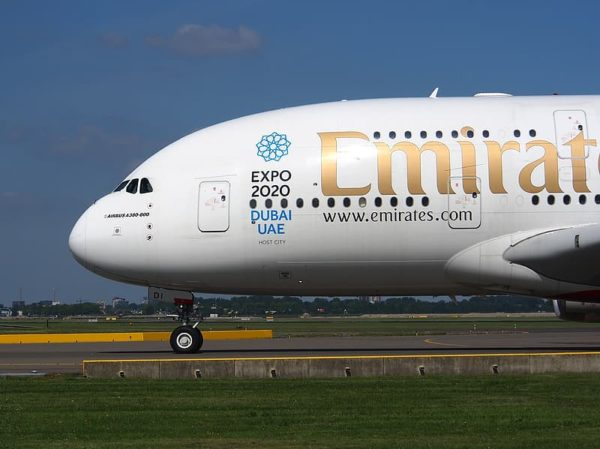 Emirates, personelinden ücretsiz izne ayrılmalarını istedi.
