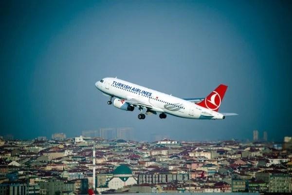 Türk Hava Yolları'ndan son dakika açıklaması
