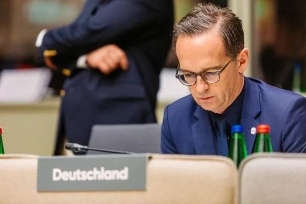 Almanya'da yurtdışı seyahat uyarısı 14 Haziran'a kadar uzatıldı