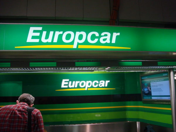 Volkswagen, Europcar'ı satın almak için teklif yaptı