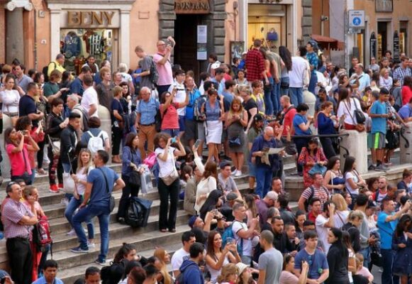 Dünya Turizm Örgütü: Turist Sayısı % 85 düştü