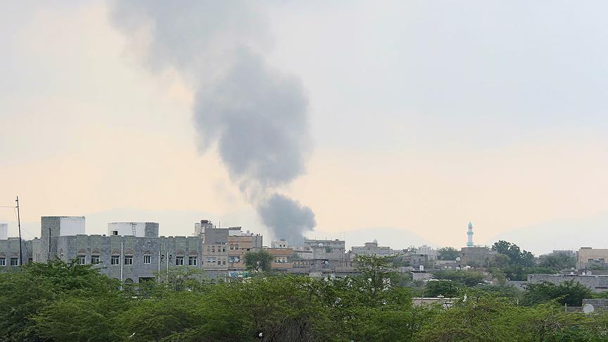 Suudi diplomasisi, Yemen Sorununun uluslararası sorun haline gelmesini engelledi