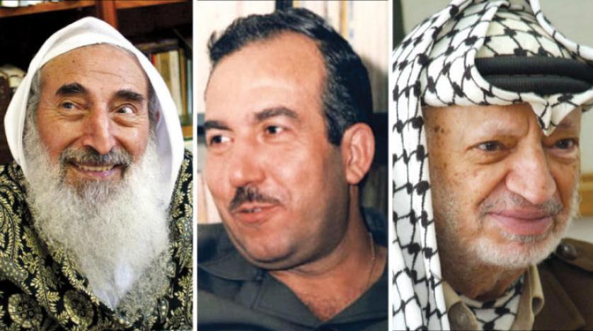 Suikast makinesi İsrail: Kendini savunma adına uygulanan şiddet