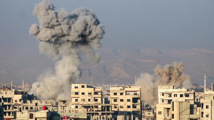 Suriyeliler üzerinden savaş ve kumar