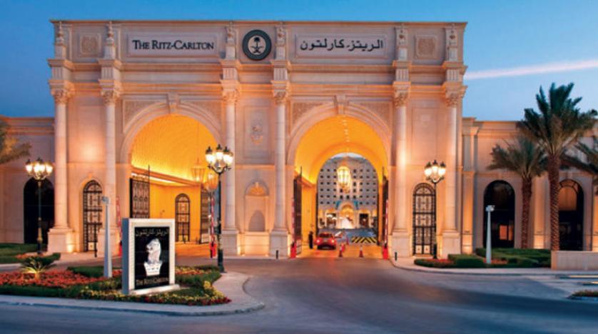 Ritz-Carlton 90 günün ardından kapılarını tekrar açtı!