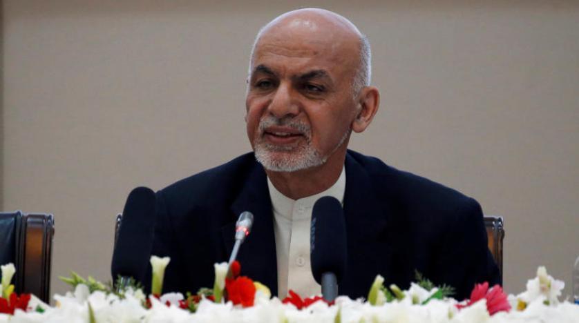 Afganistan'dan Taliban'a 'barış' çağrısı
