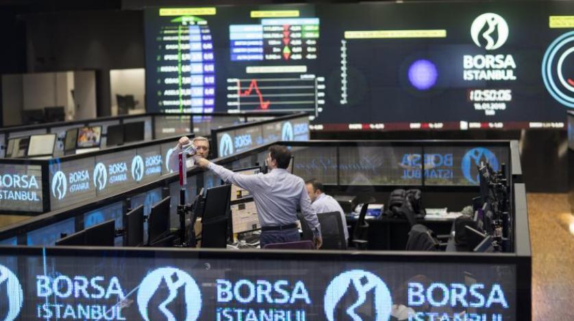 Erdoğan'dan 'Borsa İstanbul' talimatı
