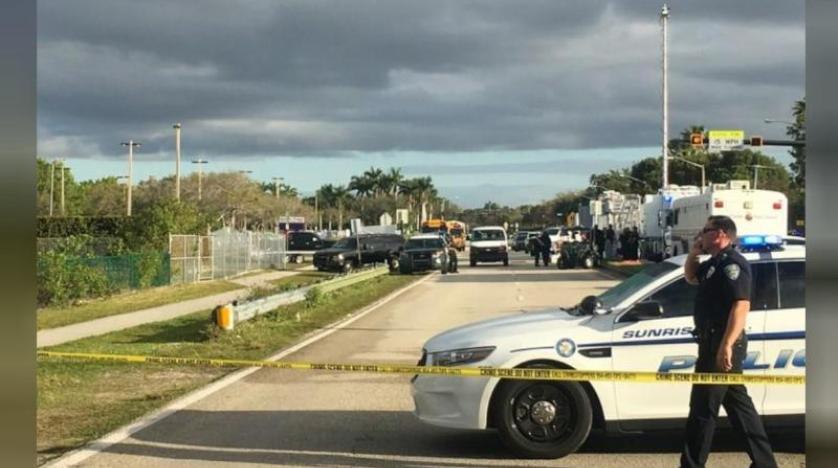 Florida saldırganına müdahale etmediği ortaya çıkan polis istifa etti