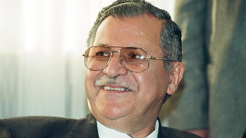 Talabani'nin KYB'si zor günler geçiriyor