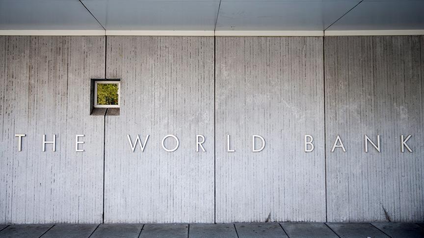 Dünya Bankası'ndan Türkiye'ye 45 milyon 450 bin avro hibe