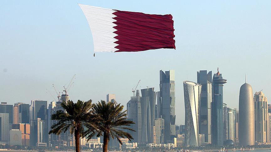 Eski Katar Emiri'ne göre tarih
