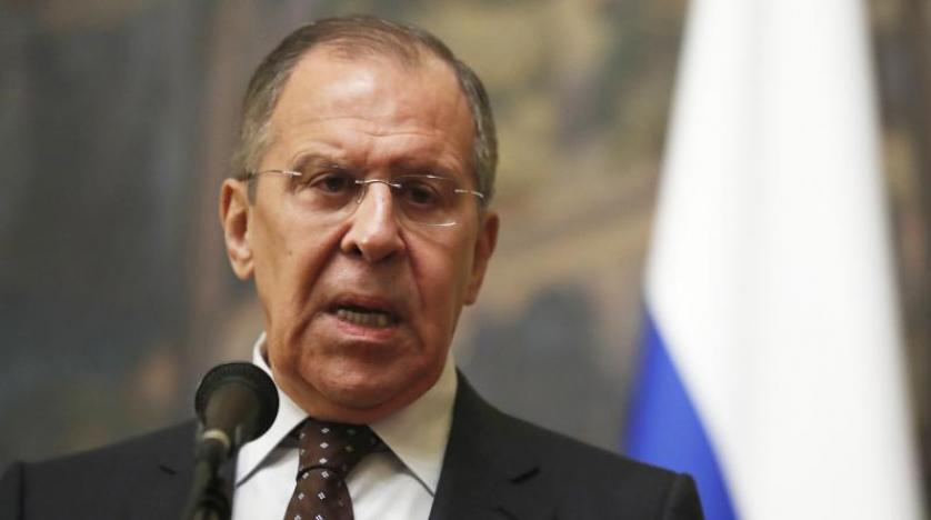Lavrov: Moskova'nın eski Rus ajanının zehirlenmesiyle bir bağlantısı yok