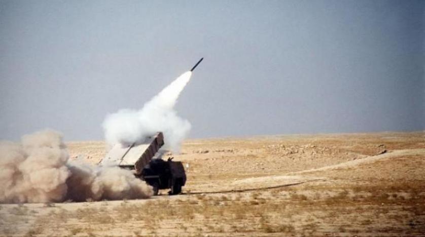 Husi milisleri Necran'a balistik füze saldırısında bulundu
