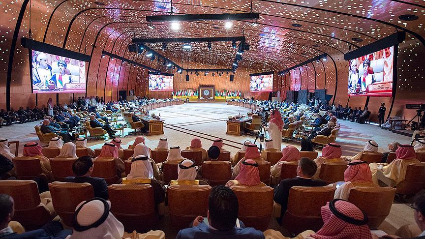 Araplar dünyada kaybettikleri konumlarına geri dönüyorlar