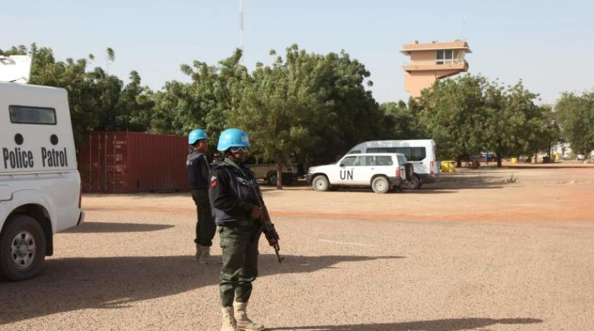 Mali'deki BM üssüne roketli saldırı