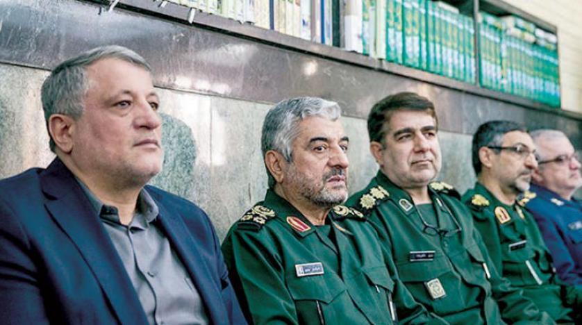 Devrim Muhafızları, Ruhani'yi 'düşmanın dilini kullanmakla' suçladı