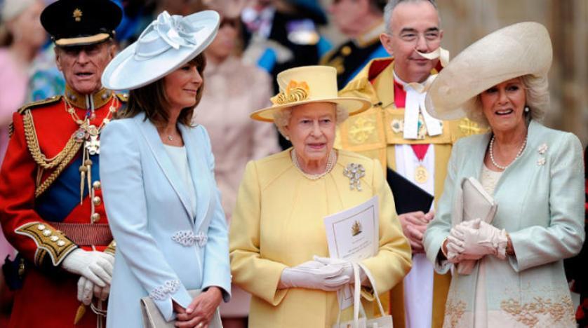 İngiliz Kraliyet düğünü kıyafet kuralları: Beyaz renk giymek ve oje sürmek yasak