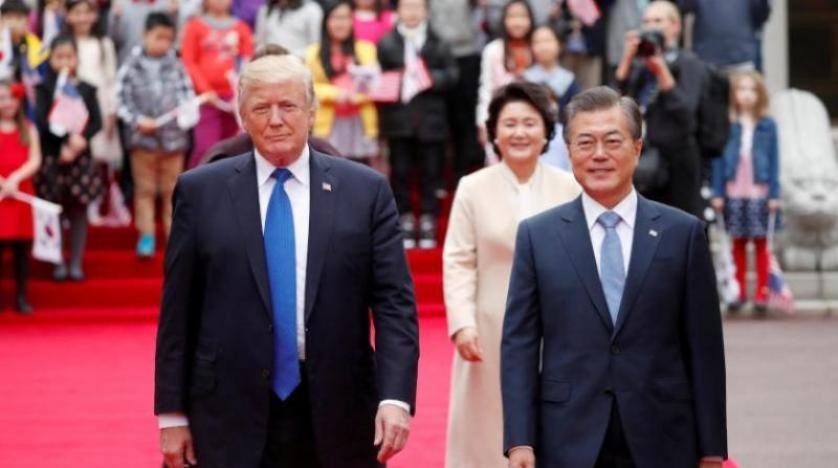 Moon Jae-in: Nobel Barış Ödülü, Trump'a verilmeli