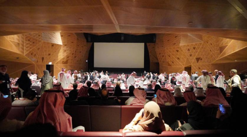 Suudi Arabistan'da 600 sinema salonu açılacak