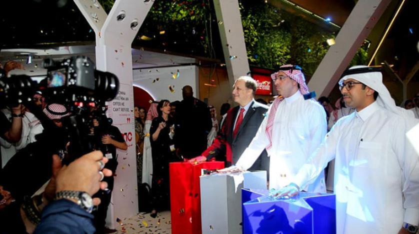 Suudi Arabistan'da ilk film gösterime uluslararası katılımla gerçekleşti