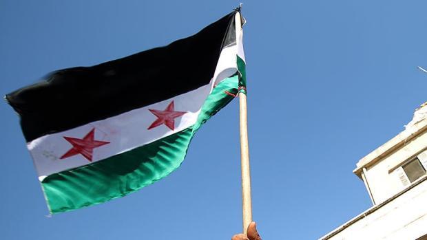 Suriye'den Golan Tepeleri yakınlarına askeri hazırlık